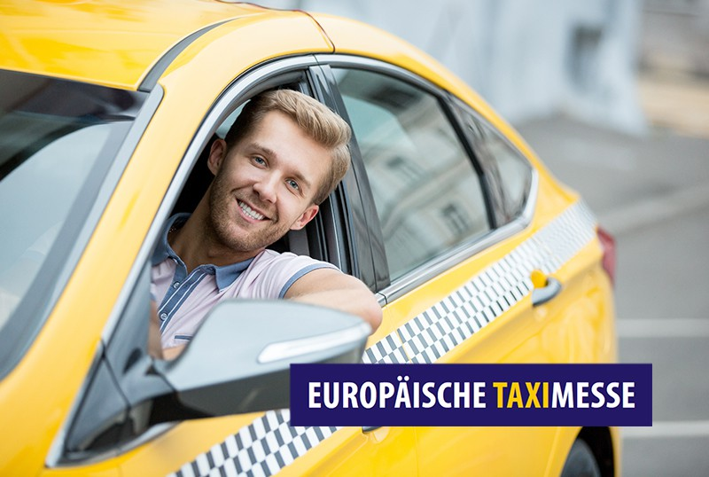 Visit us at the European Taxi Fair 2016 in Germany