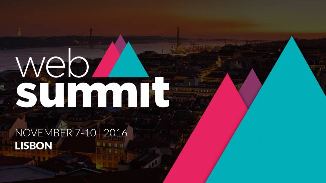 Lisbon hosts Web Summit and myPOS™ Team will be attending