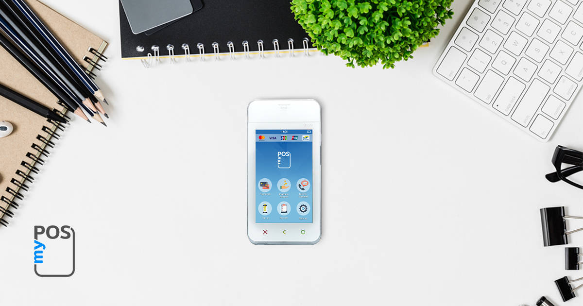 mobile payment terminal mypos mini ice