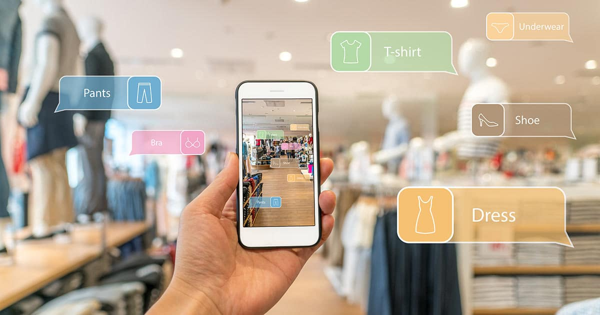 3 groundbreaking technologies reshaping mobile commerce in 2017