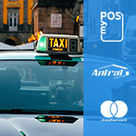 payment solutions myPOS, Mastercard, ANTRAL and CNTD starting a payment revolution in the taxi industry in Portugal