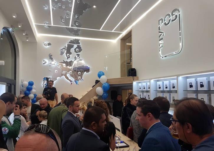 5o κατάστημα της myPOS στην Ευρώπη και η στρατηγική επέκτασης για το 2019