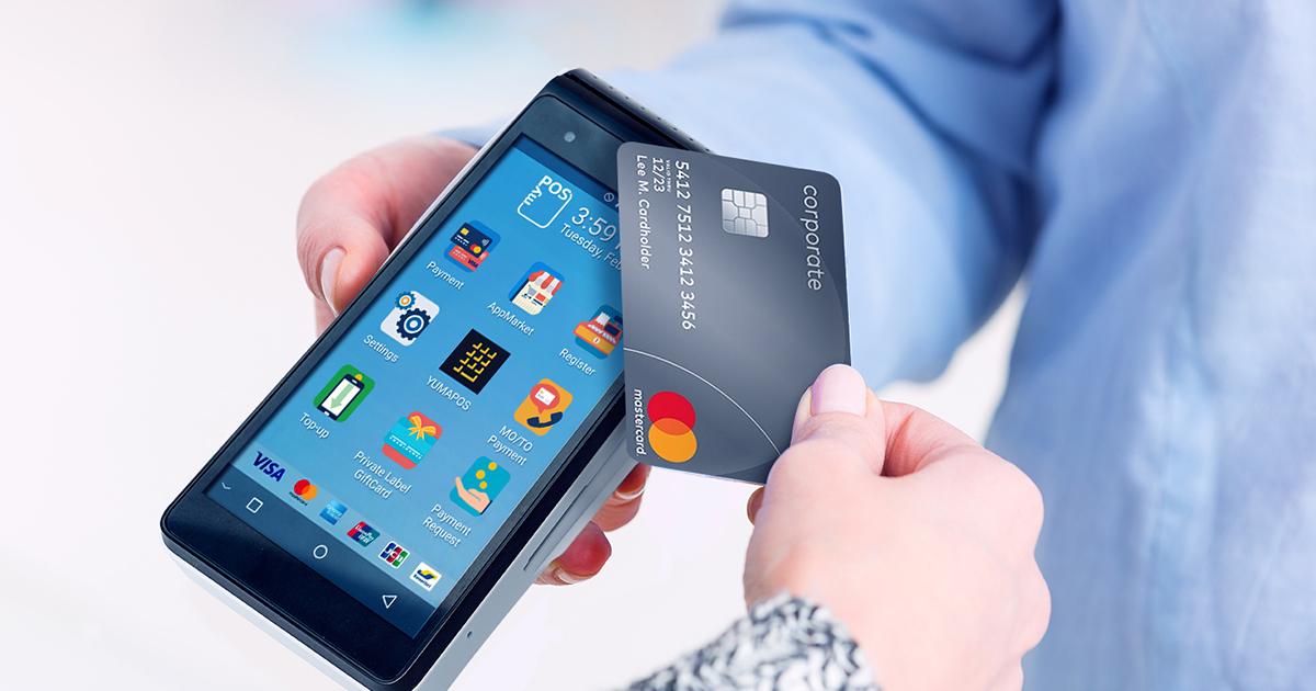 myPOS augmente les limites de paiement sans contact pour lutter contre la COVID-19