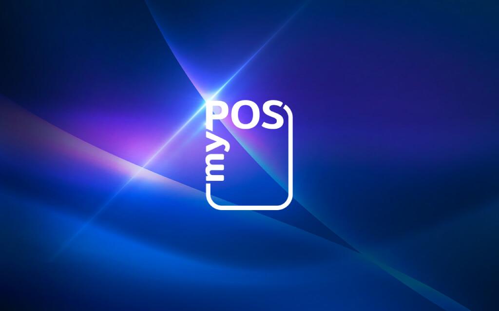 myPOS logo